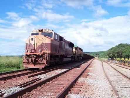 Governo anuncia parcerias com Vale e MRS para construir ferrovias