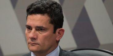 Juiz Sérgio Moro - Foto Divulgação