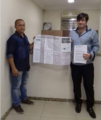 João Neiva - Prefeitura realizou Evento do Programa Secretaria Itinerante no Bairro Cristal