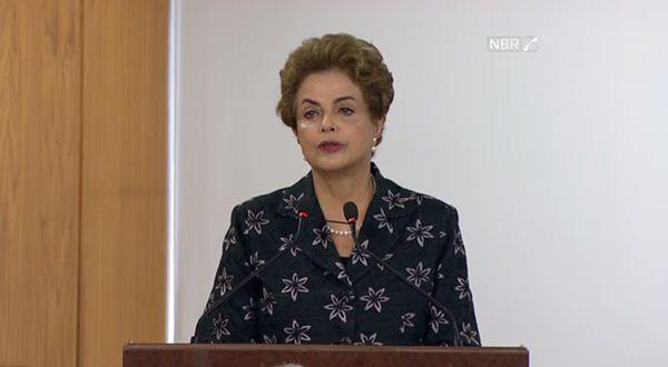 Dilma anuncia criação de órgão para fiscalizar o futebol brasileiro