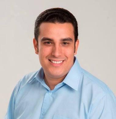 Aracruz - PRB lança Erick Musso candidato a reeleição a deputado estadual