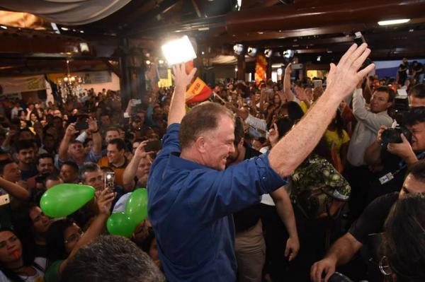 PSD entra no bloco do DEM, PDT, SD, PSDB e troca Rose por Casagrande