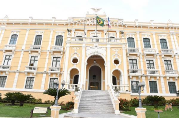 Espírito Santo - Eleição ao Governo do Estado ninguém requereu oficialmente registro, segundo sítio do TSE