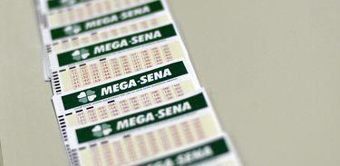 Meta Sena acumula próximo sorteio sábado (13)