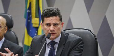Moro diz que refletirá sobre convite para compor equipe de Bolsonaro