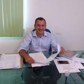 Fundão -  Prefeito garante que contratação de Fundação ligada a UFES obedeceu a Lei de Licitações