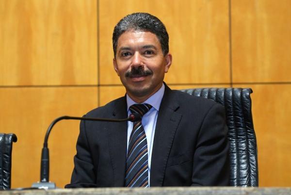 Deputado Freitas é denunciado pelo MPES