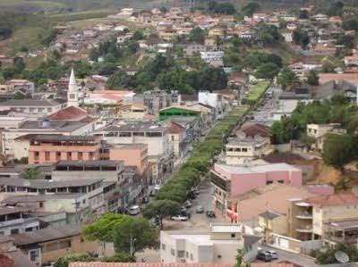 Cidade de João Neiva - Foto Divulgação