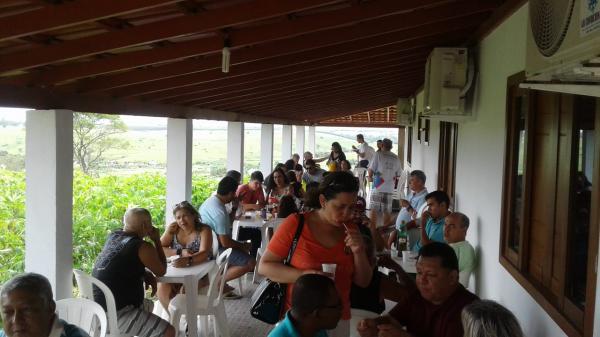 Aracruz - Encontrão do PSL reúne diversas lideranças