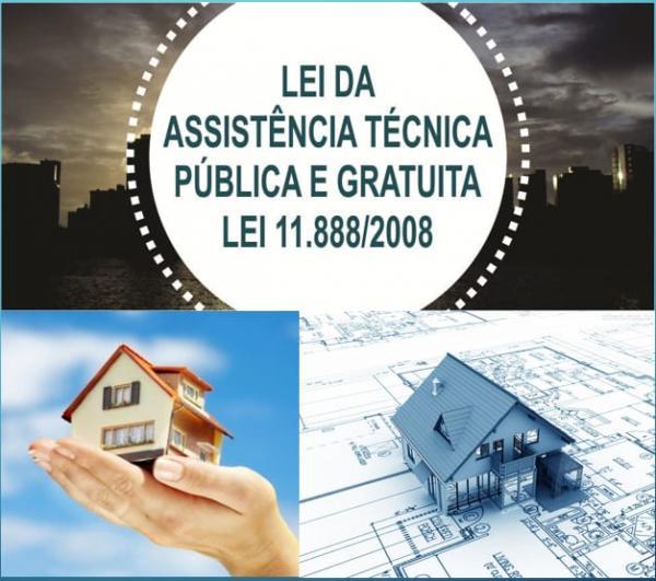 João Neiva - Prefeitura presta assistência técnica gratuita em projetos arquitetônicos