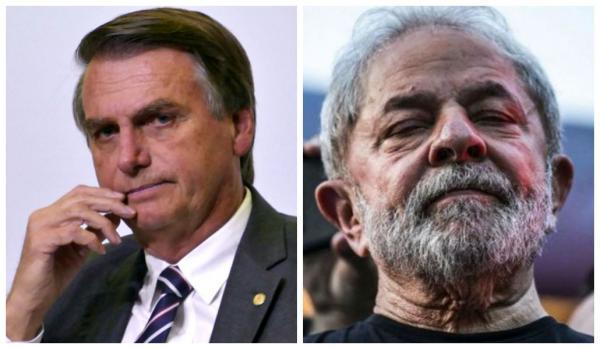 Bolsonaro quer transferência de Lula para prisão militar do exército