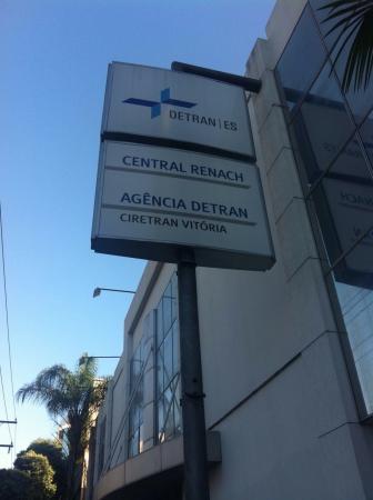 Aracruz - Detran/ES inaugura Ciretrans em novo endereço na próxima semana