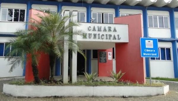 Sede do Poder Legislativo Municipal de Aracruz - Foto Arquivo Interativa