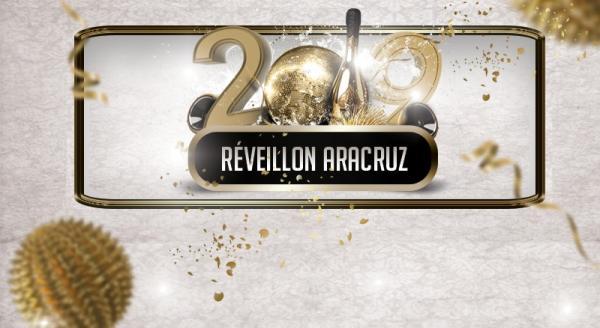 Aracruz - Réveillon 2019: veja a programação para o litoral