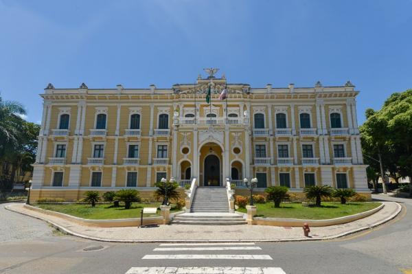 Sede do Governo do Estado - Foto: Hélio Filho/Secom