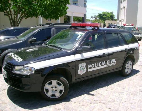 Fundão - Policiais civis prendem suspeito de estupro de vulnerável