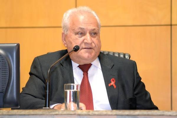 Deputado Theodorico Ferraço - Foto Reprodução