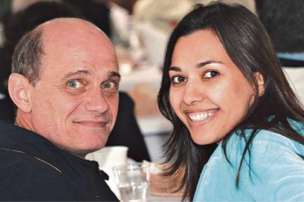 Boechat era casado com capixaba.Morte de jornalista repercute no ES.