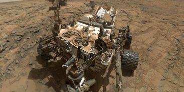 Brasileiro que ajudou a levar Curiosity à Marte abre 12ª Campus Party
