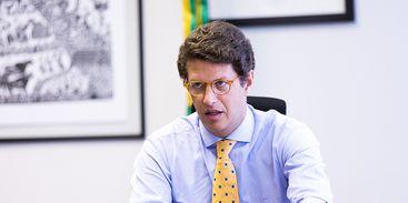 Ministério determina que PF apure ameaças a ministro do Meio Ambiente