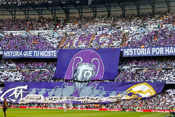 Real Madrid fecha acordo para reformar Santiago Bernabéu por R$ 1,4 bilhão