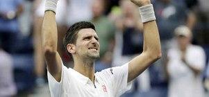 Em partida tranquila, Djokovic estreia em Xangai com vitória sobre Fognini