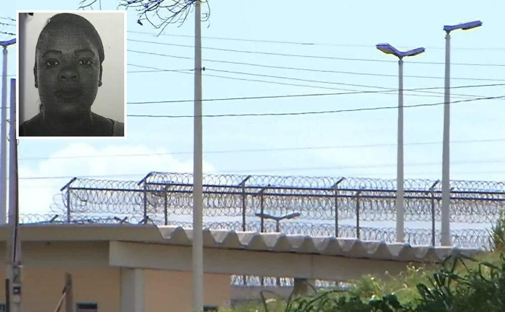 Foto: Reprodução - Penitenciária Estadual de Vila Velha, no Xuri, onde a visitante tentou entrar com drogas