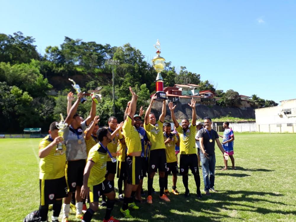 Ibiraçu - Secretaria de Esportes realiza 7º Torneio do Trabalhador em Ibiraçu
