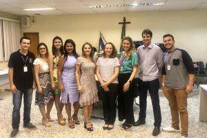 Equipe de Conciliação - Foto Reprodução