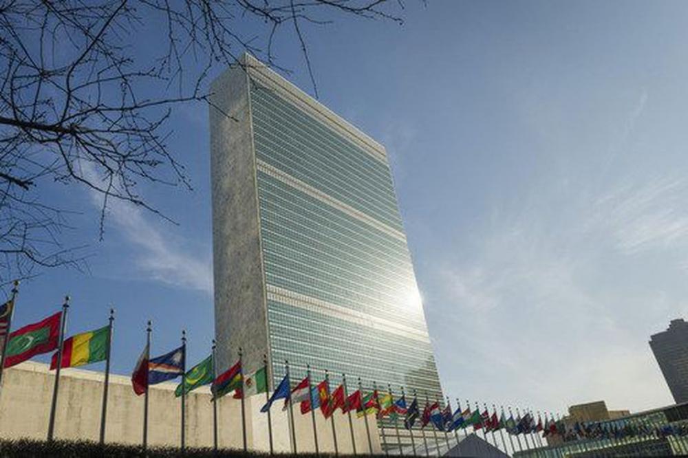 Sede Organização das Nações Unidas - Foto Reprodução