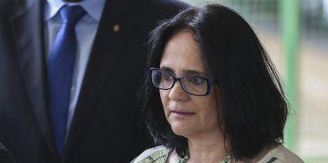 Ministra Damares Alves quer a Funai no Ministério da Mulher, da Família e dos Direitos Humanos    (Arquivo/José Cruz/Agência Brasil)