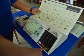 #Confirma: o caminho do voto