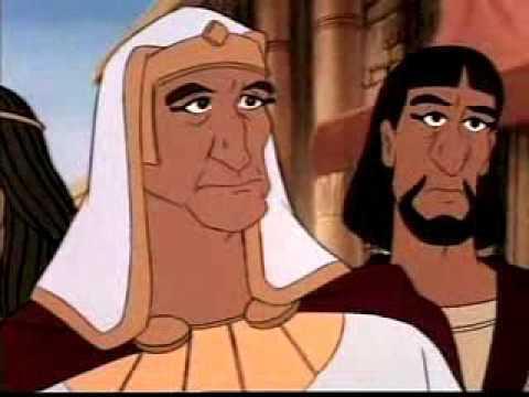 José do Egito (Desenhos Bíblicos)