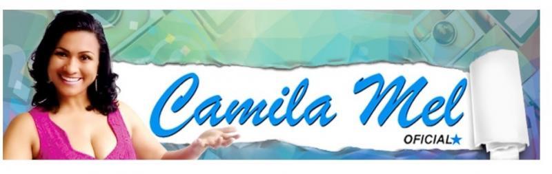 Camila Mel Sua Marca Profissional