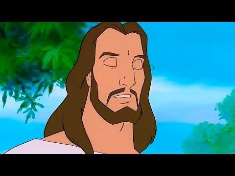 A Ressurreição de Jesus Cristo (Desenhos Bíblicos)